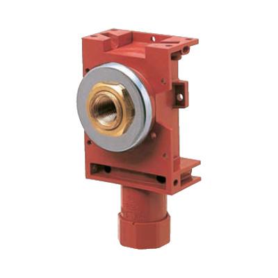 オンダ製作所:水栓ジョイントボックス 青銅継手 <A-4N> 型式:WA4N-13S22(1セット:10個入)