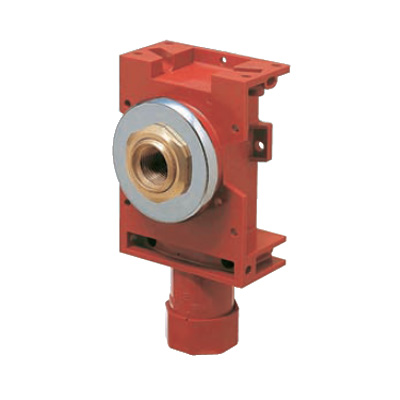 オンダ製作所:水栓ジョイントボックス 青銅継手 <A-4N> 型式:WA4N-13LL25(1セット:10個入)