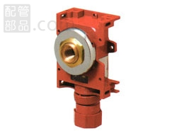 オンダ製作所:水栓ジョイントボックス 青銅継手 <A-4R> 型式:WA4R-10S22(1セット:10個入)