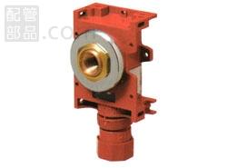 オンダ製作所:水栓ジョイントボックス 青銅継手 <A-4R> 型式:WA4R-1322(1セット:10個入)