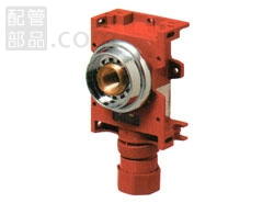 オンダ製作所:水栓ジョイントボックス 青銅継手 座付水栓用 <A-4R> 型式:WA4R-10LL22Z(1セット:10個入)