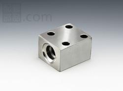 国内調達品:油圧用210kgf/cm2管フランジ (ステンレス用) <LSA> 型式:LSA40(SUS)