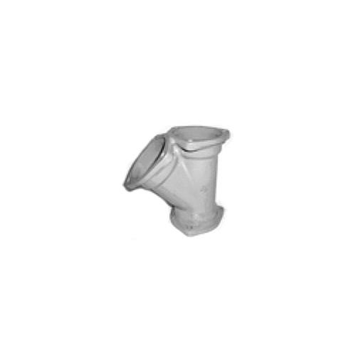 伊藤鉄工(IGS):排水鋼管用可とう継手・MD(フランジ付) 45°Y 型式:Y-125
