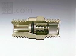 超安い品質 SUS316 型式:CT8V:配管部品 店 アイビーエスジャパン:Cシリーズ(一般汎用型)-DIY・工具