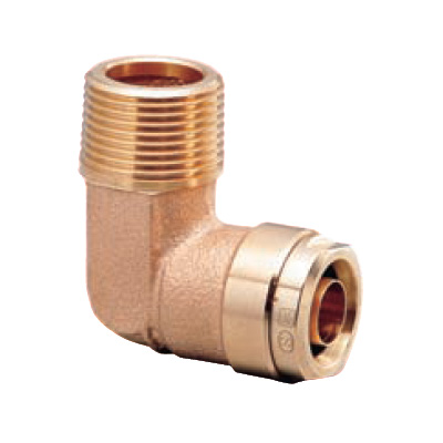 オンダ製作所:ダブルロックジョイント WL1型 青銅製 お買得パック 型式:WL1-1313C-S(1セット:10個入)