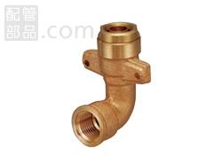 オンダ製作所:リフォーム用部材 WL15型 座付給水栓エルボ お買得パック 型式:WL15A-2016C-S(1セット:6個入)