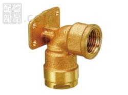 三菱樹脂:エクセルイージーフィット 座付水栓エルボ <KL5> 型式:KL5A-1316C-S(1セット:10個入)
