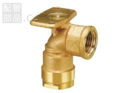 三菱樹脂:エクセルイージーフィット 逆座水栓エルボ <KL6> 型式:KL6A-1316C-S(1セット:10個入)