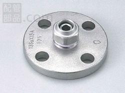 日立金属:フランジアダプター 型式:ZLF-60×50(1セット:4個入)