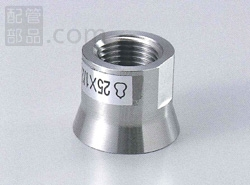 """日立金属:ブッシング 型式:ZLBU-60×1""""(1セット:4個入)"""