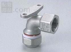 日立金属:座付き水栓エルボ 型式:ZLTRL-13×1/2(1セット:32個入)