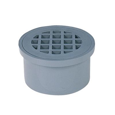アロン化成:床用排水口 型式:DV FCO-100(1セット:20個入)