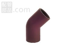 塩ビ製品 塩ビ継手 新商品!新型 フランジ HT継手 型式:TH4L50 超美品再入荷品質至上 積水化学工業:45°エルボ 耐熱