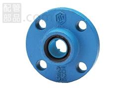 積水化学工業:エスロコートLX継手 フランジ(10KF) 型式:LXF1FT(1セット:2個入)