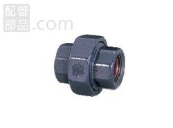 積水化学工業:エスロンUX継手 ユニオン(U) 型式:LUTU1H(1セット:2個入)