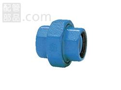 積水化学工業:エスロコートLX継手 ユニオン(U) 型式:LXU80(1セット:3個入)