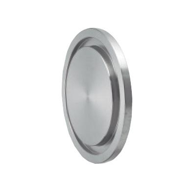 【即納&大特価】 オス型 協和ステンレス:ガス管サイズ ブラインドヘルール 型式:30bfo-250A:配管部品 店-DIY・工具