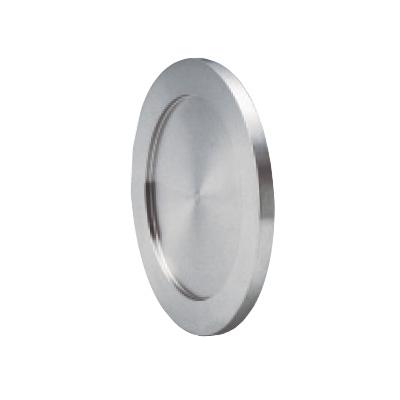 協和ステンレス:ガス管サイズ ブラインドヘルール メス型 型式:30bfm-350A