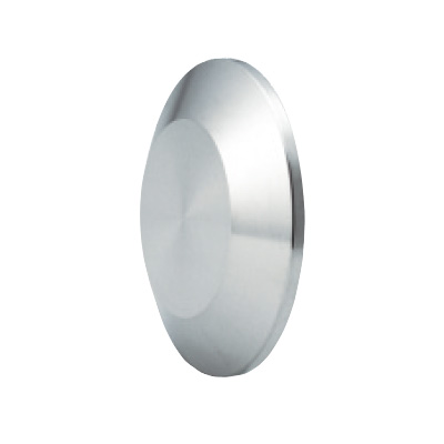協和ステンレス:ガス管サイズ 十字パッキン型ブラインドヘルール 型式:30bfj-300A