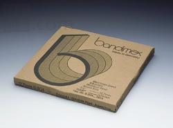バンディメックス:バンディメックスバンド 型式:B204(1/2)