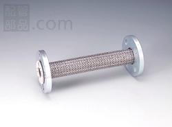 南国フレキ工業:フランジ付フレキ 型式:NK-6300-80A-800L