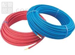カクダイ:保温材つき架橋ポリエチレン管 型式:672-113-50B (20)