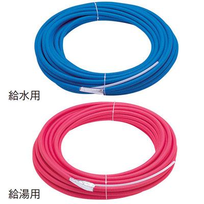 SANEI(旧:三栄水栓製作所):トリプル管(消音テープ無) 型式:T100N-3-16A-28-B