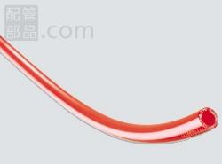 トヨックス:ヒットホース <HS・HB> 型式:HB-850(50m)赤