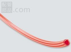 トヨックス:ヒットランホース <HR> 型式:HR-850(50m)赤