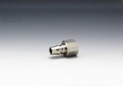 ヤマトエンジニアリング:プラグ メネジ型 型式:STY12-PF(SUS304)