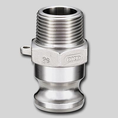 フローバル:レバーカップ ステンレス製 型式:KLF-323