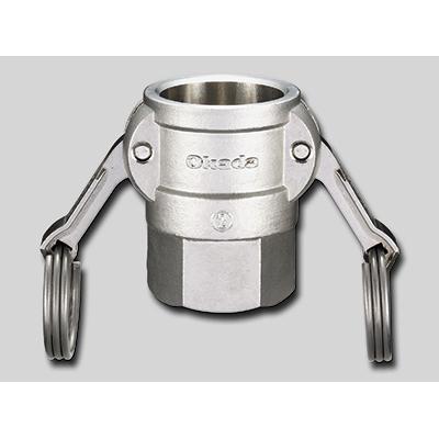 フローバル:レバーカップ ステンレス製 型式:KLD-203