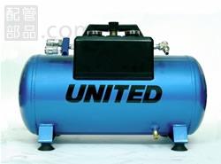 UNITED:タンク 型式:HT-20C