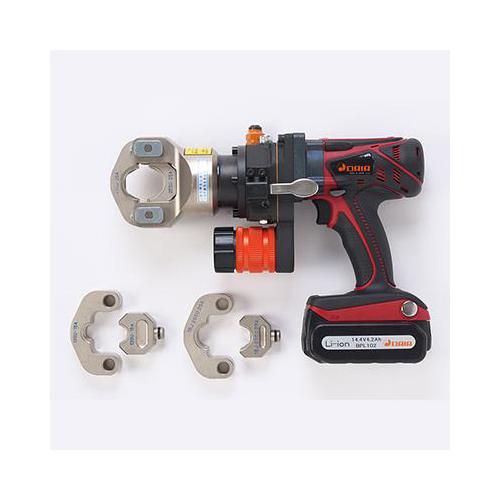 ベンカン:専用締付工具(充電式) 型式:ダブル-BPD-15R型