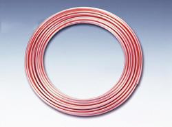 コベルコマテリアル銅管:銅コイル管(なまし管) 型式:銅コイル管-12×1×50M