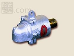 昭和技研工業:パールロータリージョイント NCLタイプ 型式:NCL15A RH
