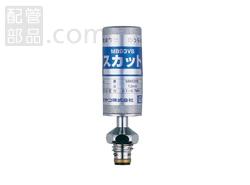 最安値 営業 給水給湯用配管器具 水撃防止器 減圧弁 スピンドル型 型式:MB93VS-13 ミヤコ:水撃低減器スカット