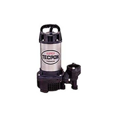 寺田ポンプ製作所:汚水用水中ポンプ 型式:PG-400T-50Hz