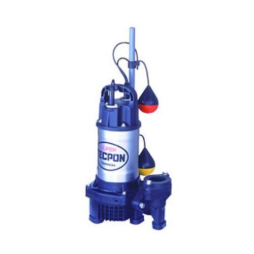 寺田ポンプ製作所:汚水用水中ポンプ 型式:PGA-400-60Hz