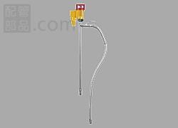 定番 型式:TMH-107D:配管部品 店 寺田ポンプ製作所:ケミカルハンディポンプ-DIY・工具