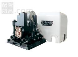 三相電機:浅井戸用定圧自動ホームポンプ 型式:PAZ-1531AR