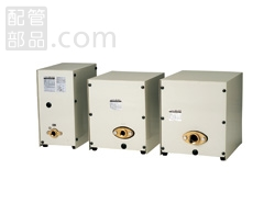 三相電機:給湯加圧器<許容押し込み圧力0.1MPa以下> <SHC> 型式:SHC-2021B2