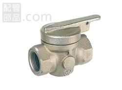 光陽産業:ねじガス栓 LPガス用(サービスガス栓) 型式:G87-Rc2