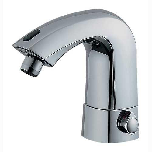 カクダイ:センサー混合栓 型式:713-401