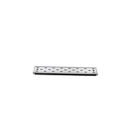 カクダイ:長方形排水溝(浅型) 型式:4204-150×450