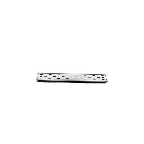 カクダイ:長方形排水溝(浅型) 型式:4204-150×1200