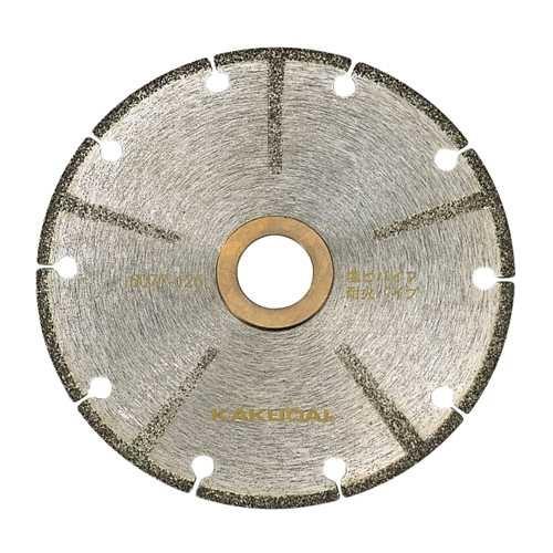 カクダイ:ダイヤモンドカッター(塩ビ管用) 型式:6077-100