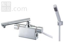 SANEI(旧:三栄水栓製作所):サーモデッキシャワ混合栓 型式:SK785DK-13