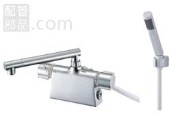 SANEI(旧:三栄水栓製作所):サーモデッキシャワ混合栓 型式:SK7850DK-13
