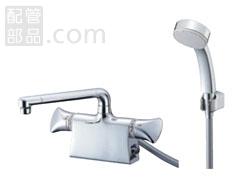 憧れの 型式:SK7801DS9K-13:配管部品 店 SANEI(旧:三栄水栓製作所):サーモデッキシャワ混合栓-DIY・工具